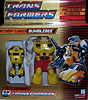 Transformers Generation 1 Bumblebee (Classic Pretender)