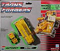 Transformers Generation 1 Erector (Micromaster)