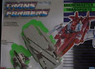Transformers Generation 1 Flattop (Micromaster)