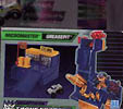 Transformers Generation 1 Greasepit (Micromaster)