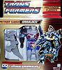 Transformers Generation 1 Grimlock (Classic Pretender)