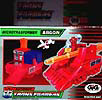 Transformers Generation 1 Hot House (Micromaster)