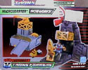 Transformers Generation 1 Ironworks (Micromaster)