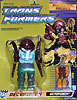 Transformers Generation 1 Octopunch (Pretender)