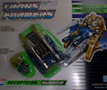 Transformers Generation 1 Roughstuff (Micromaster)
