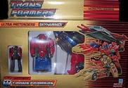 G1 Skyhammer (Pretender)