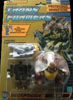 Transformers Generation 1 Slog (Pretender Monster) Monstructor upper torso
