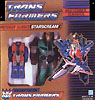 Transformers Generation 1 Starscream (Pretender)