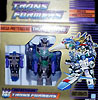 Transformers Generation 1 Thunderwing (Pretender)