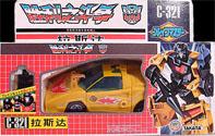 Transformers Victory (Takara G1) Laster - ラスター