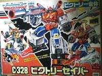 Transformers Victory (Takara G1) Victory Saber - ビクトリーセイバー