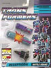 G1 Micromaster Combiner Battle Squad (Direct-Hit & Power Punch, Meltdown & Half-Track, Fireshot & Vanquish)