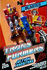 Transformers Generation 1 Blaster (Action Master) with Flight Pack