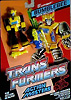 Transformers Generation 1 Bumblebee (Action Master) with Heli-Pack