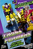 Transformers Generation 1 Devastator (Action Master - with Scorpulator)