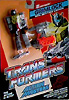 Transformers Generation 1 Grimlock (Action Master)