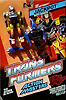 Transformers Generation 1 Jackpot (Action Master - with Sights)