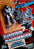 Transformers Generation 1 Jazz (Action Master - with Turbo Board)