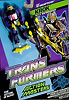 Transformers Generation 1 Krok (Action Master - with Gatoraider)