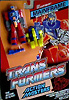 Transformers Generation 1 Mainframe (Action Master - with Push-Button)