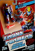Transformers Generation 1 Rad (Action Master) with Lionizer