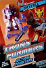 Transformers Generation 1 Skyfall (Action Master) with Top-Heavy