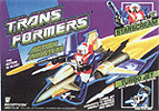 Transformers Generation 1 Starscream (Action Master)
