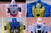G1 Micromaster Air Patrol (Blaze Master, Eagle Eye, Sky High, Tred Bolt)
