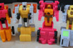G1 Micromaster Construction Patrol (Crumble, Groundpounder, Neutro, Takedown)