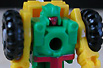 G1 Micromaster Monster Trucks Patrol (Big Hauler, Heavy Tread, Hydraulic, Slow Poke)