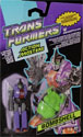 Transformers Generation 1 Bombshell (Action Master) with Needler