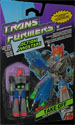 Transformers Generation 1 Take-Off (Action Master) with Screech