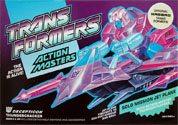 Transformers Generation 1 Thundercracker (Action Master)