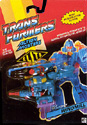 Transformers Generation 1 Windmill (Action Master Elite)