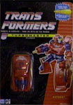 Transformers Generation 1 Flash (Turbomaster)