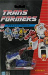 Transformers Generation 1 Rescue Force 3