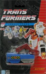 Transformers Generation 1 Rescue Force 2
