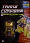 Transformers Generation 1 Scorch (Turbomaster)