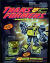Transformers Generation 2 Bumblebee