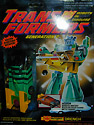 Transformers Generation 2 Drench