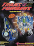 Transformers Generation 2 Afterburner