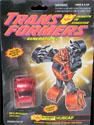 Transformers Generation 2 Hubcap