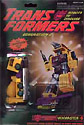 Transformers Generation 2 Mixmaster (yellow G2) - Devastator leg