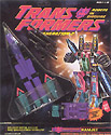 Transformers Generation 2 Ramjet (G2)