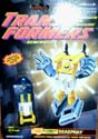 Transformers Generation 2 Seaspray
