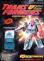 Transformers Generation 2 Turbofire