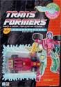 Transformers Generation 2 Aquafend