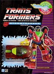 Transformers Generation 2 Drench (Eu)
