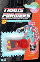 Transformers Generation 2 Jetstorm (Eu)