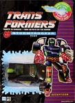 Transformers Generation 2 Rage